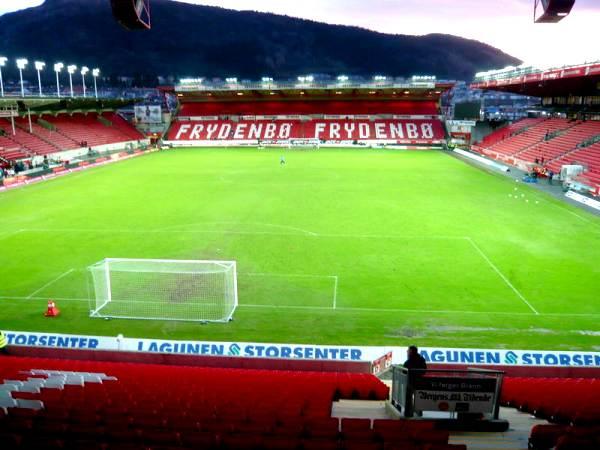 Brann Stadion image