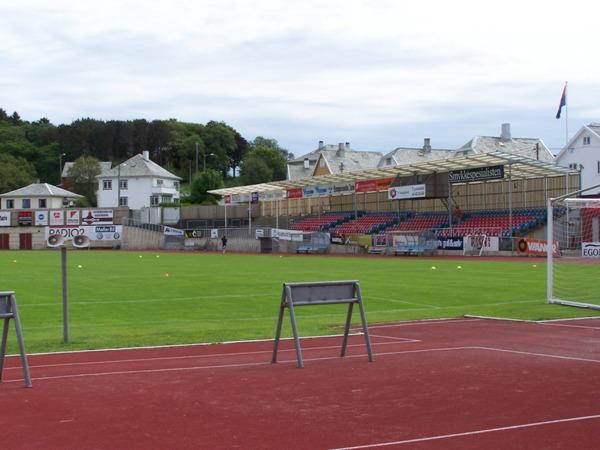 Haugesund Stadion image