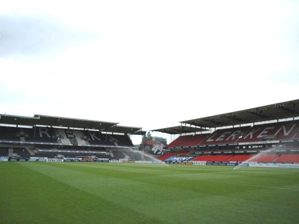 Lerkendal Stadion image
