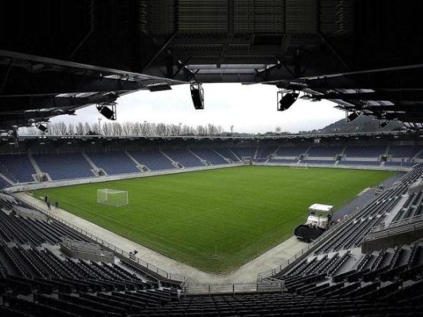 Viking Stadion image