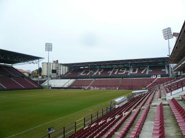 Dr. Constantin Rădulescu Stadium image