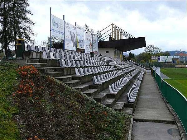 Władysław Augustynek Stadium image