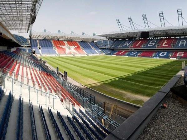 Stadion Miejski im. Henryka Reymana image