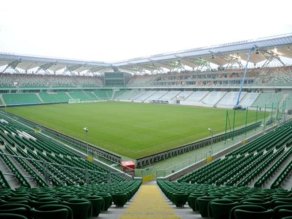 Stadion Wojska Polskiego image