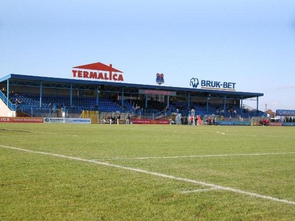 Stadion Sportowy Bruk-Bet Termalica image