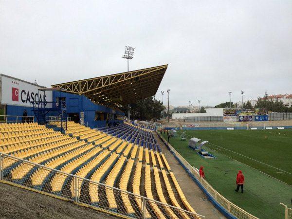 Estádio António Coimbra da Mota image
