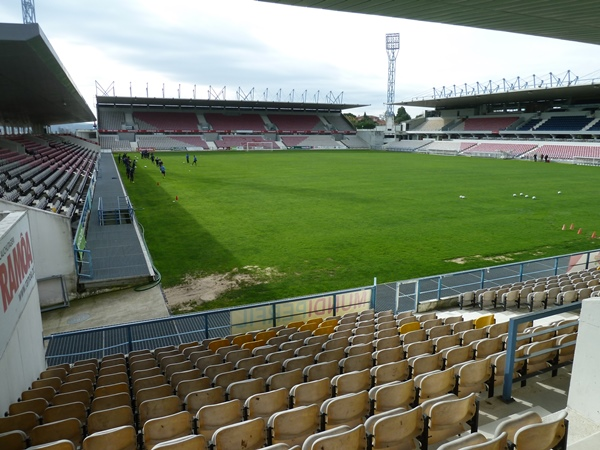 Estádio Cidade de Barcelos image