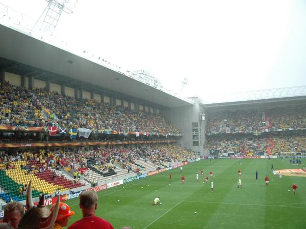 Estádio do Bessa image
