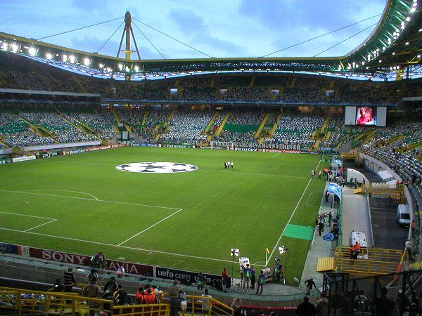 Estádio José Alvalade image