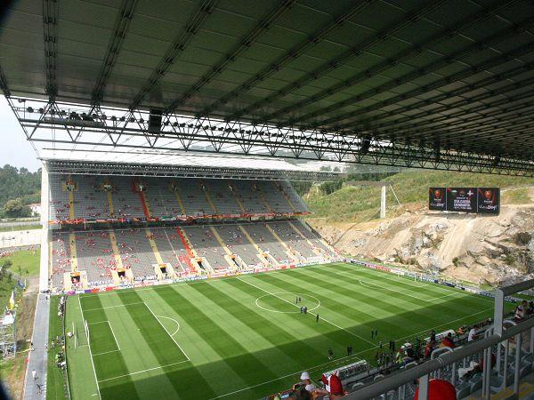 Estádio Municipal de Braga image