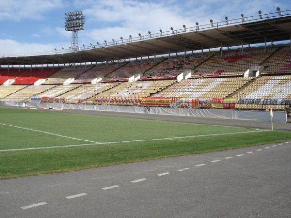 Sultan Bilimkhanov Stadium image