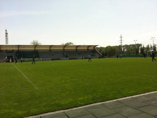 Krasnodar Academy Stadium image