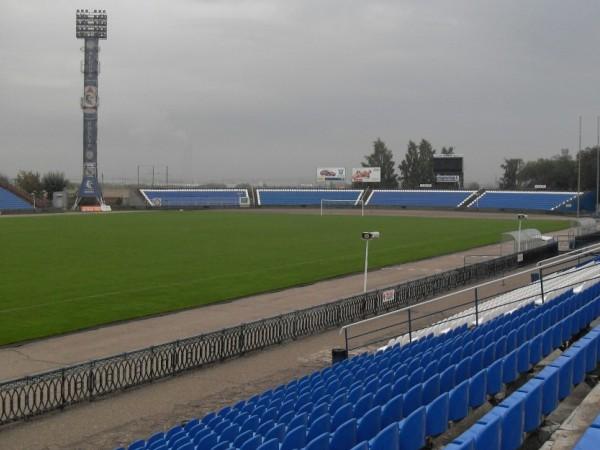 KAMAZ stadium image