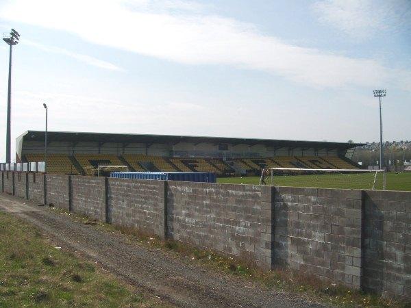 Bayview Stadium image