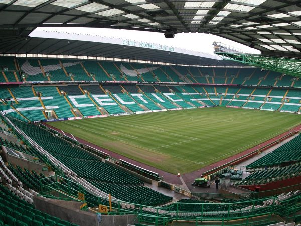 Celtic Park image