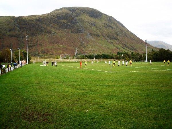 Claggan Park image