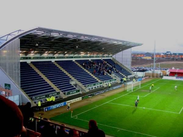 Falkirk Stadium image