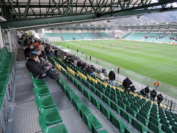 Štadión pod Dubňom image