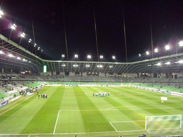 Stožice Stadium image