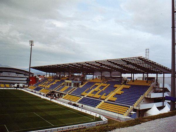 Stadion Z