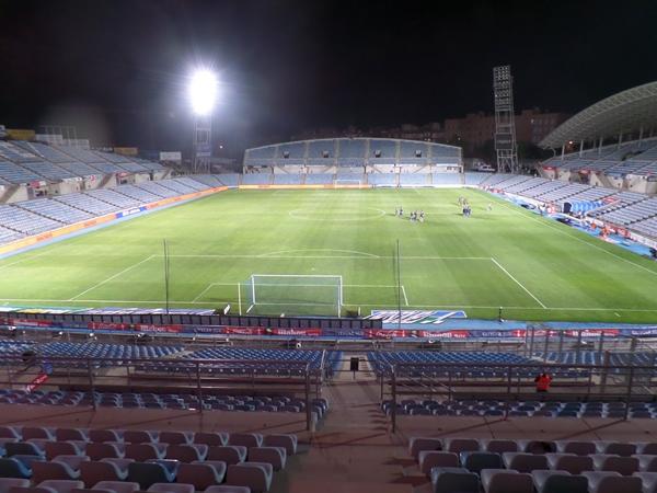 Coliseum Alfonso Pérez image