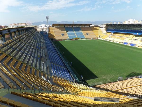 Estadio de la Cerámica image