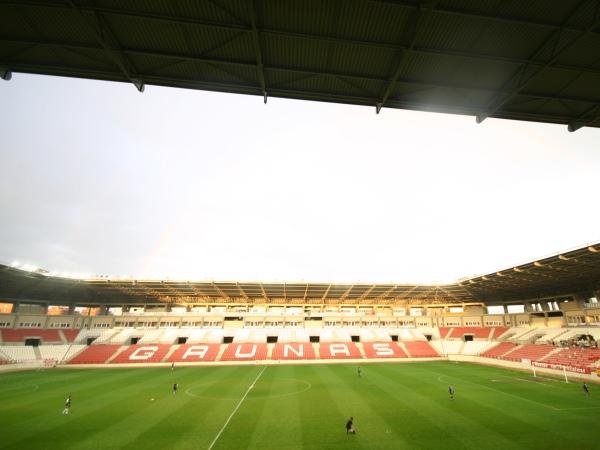 Estadio Las Gaunas image