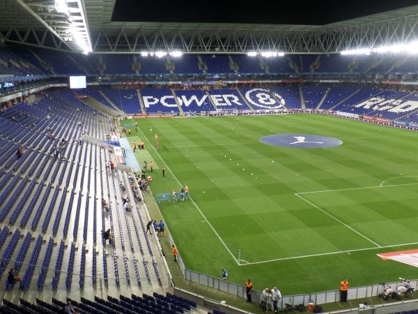 RCDE Stadium image